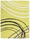Ковер Lalee Orlando 502 (160x230, салатовый) -