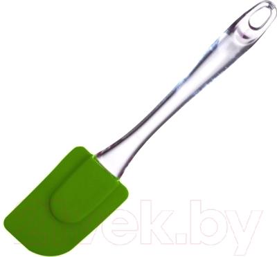 Кухонная лопатка Peterhof PH-12832 (зеленый)