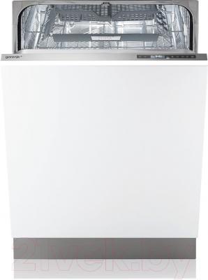 Посудомоечная машина Gorenje GDV674X