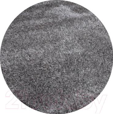 Ковер OZ Kaplan Spectrum (160x160, серебряный)
