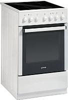 Кухонная плита Gorenje EC52203AW0 -