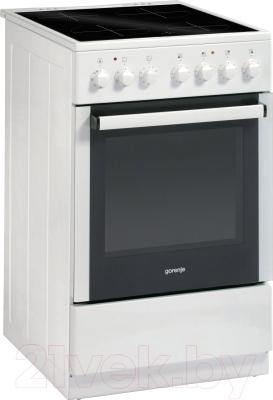 Кухонная плита Gorenje EC52203AW0