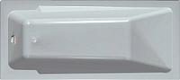 Ванна акриловая Kolpa-San Armida 180x80 (экран + каркас + сифон) -