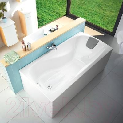 Экран для ванны Ravak XXL CZ09190A00
