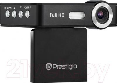Автомобильный видеорегистратор Prestigio RoadRunner 506 / PCDVRR506