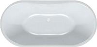 Ванна акриловая Kolpa-San Comodo 185x90 (экран + каркас + сифон) -