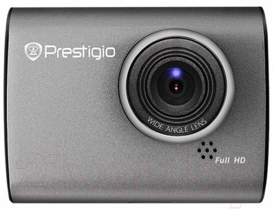 Автомобильный видеорегистратор Prestigio RoadRunner 522 / PCDVRR522