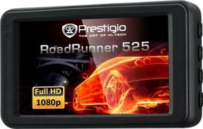 Автомобильный видеорегистратор Prestigio RoadRunner 525 / PCDVRR525