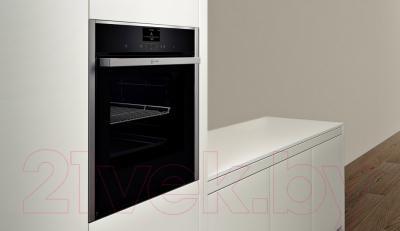Электрический духовой шкаф NEFF B47CS24N0