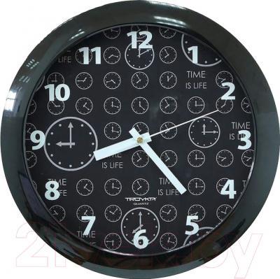 Настенные часы Тройка 11100103