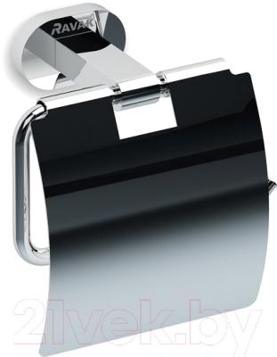Держатель для туалетной бумаги Ravak X07P191