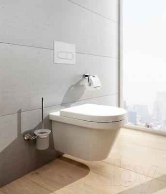 Держатель для туалетной бумаги Ravak X07P191 - в интерьере