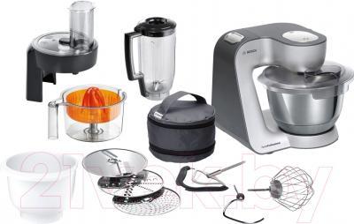 Кухонный комбайн Bosch MUM59343