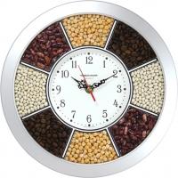Настенные часы Тройка 11170140 -