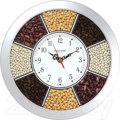 Настенные часы Тройка 11170140