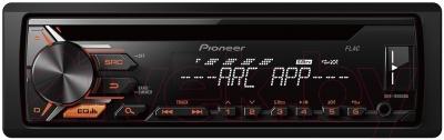 Автомагнитола Pioneer DEH-1900UBA