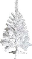 Ель новогодняя искусственная Ёлкино Белая (2.2м) -