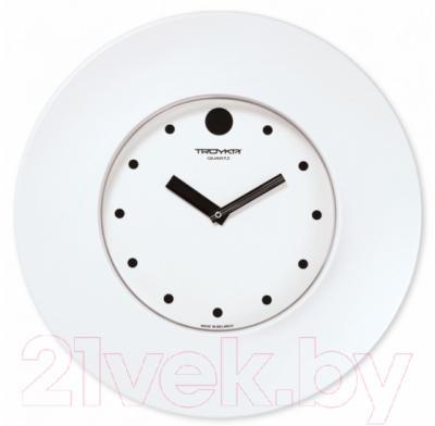 Настенные часы Тройка 55551556