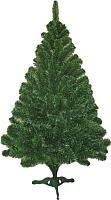 Ель новогодняя искусственная Ёлкино с зелеными концами (2.2м) -