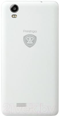 Смартфон Prestigio Wize P3 3508 / PSP3508DUOWHITE (белый)