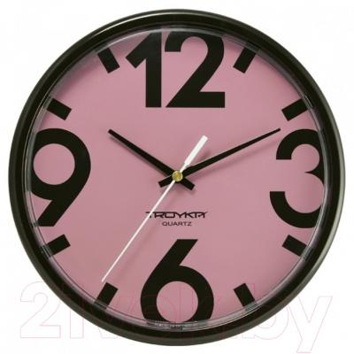 Настенные часы Тройка 91900917