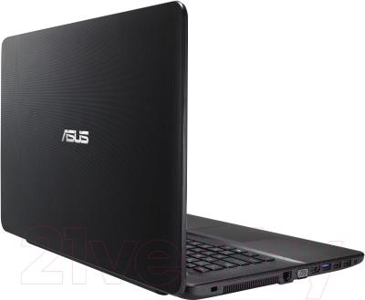 Ноутбук Asus X751SA-TY006D