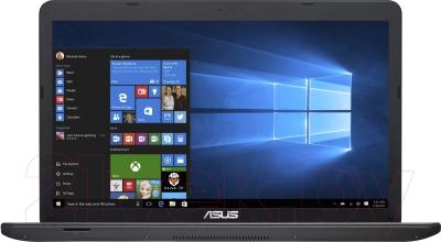 Ноутбук Asus X751SA-TY006T