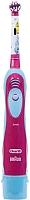 Электрическая зубная щетка Braun Oral-B Stages Power Принцесса DB4.510.K (80250540) -