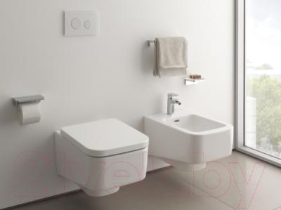 Сиденье для унитаза Laufen Pro S 8919610000001 - в интерьере