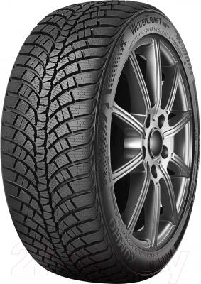 Зимняя шина Kumho WinterCraft WP71 245/45R19 102V