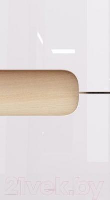 Шкаф-полупенал для ванной Ravak SB 350 Classic L (X000000311)
