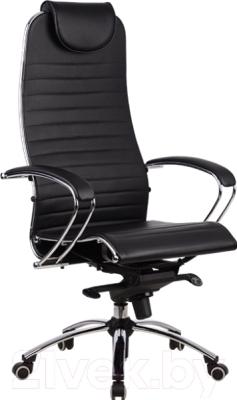 Кресло офисное Metta Samurai K1 (черный)