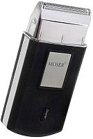 Электробритва Moser 3615-0051 (черный/серебристый) -