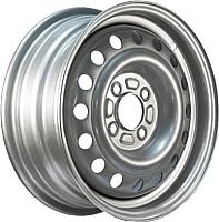 Штампованный диск Eurodisk 65O68W 16x6
