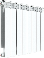 Радиатор биметаллический Rifar Alp 500 (8 секций) -