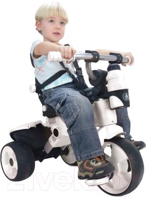 Детский велосипед с ручкой Injusa Трицикл Сити Макс 327