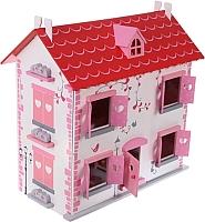 Кукольный домик Eco Toys 4101 -