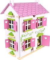 Кукольный домик Eco Toys 4104 -