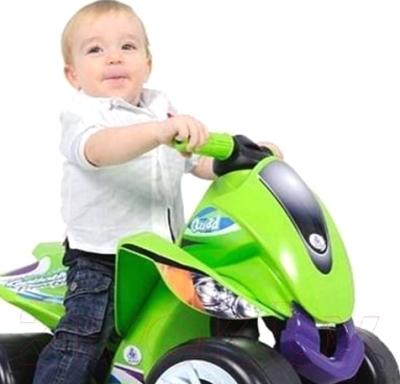 Каталка детская Injusa Квадроцикл Голлиаф 137