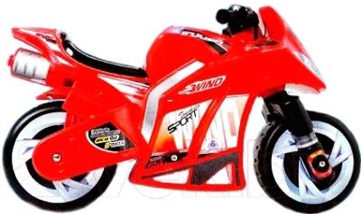 Детский мотоцикл Injusa Винд 646