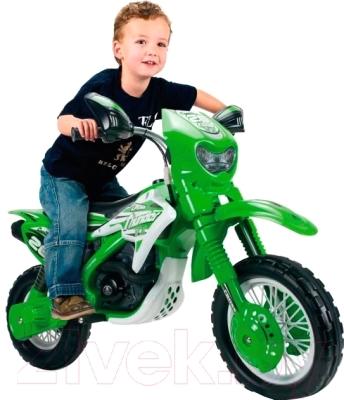 Детский мотоцикл Injusa Молния 680