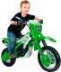 Детский мотоцикл Injusa Молния 680 -