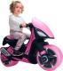Детский мотоцикл Injusa Дракон 6872 -