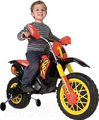 Детский мотоцикл Injusa Эндуро 677