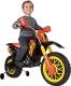 Детский мотоцикл Injusa Эндуро 677 -