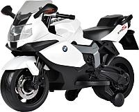 Детский мотоцикл Chi Lok Bo БМВ RS1300 / 283 (белый) -