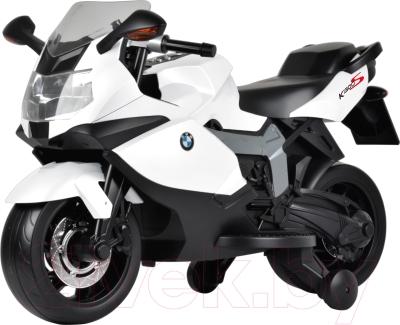 Детский мотоцикл Chi Lok Bo БМВ RS1300 / 283 (белый)