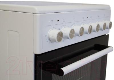 Кухонная плита Simfer F56VW05001