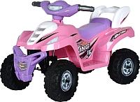 Детский квадроцикл Chi Lok Bo Багги Фэйчи 636 (розовый) -