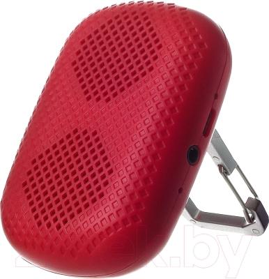Портативная колонка Harper PS-041 (красный)